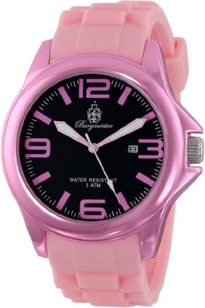 Burgmeister Reloj Analógico Cuarzo Fun Time BM166-068