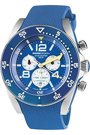 Momo Reloj Informal MD1281BL-51