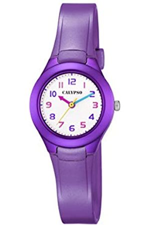 Calypso Watches CalypsoWatchesRelojAnalógicoparaMujerdeCuarzoconCorreaenPlásticoK5749/4