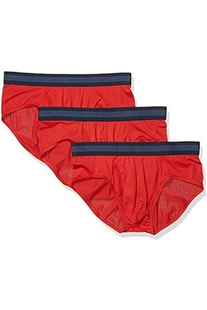 Goodthreads 3-Pack Lightweight Performance Knit Brief Briefs-Underwear