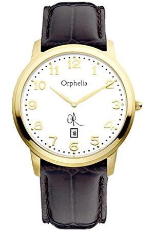 ORPHELIA Hombre Relojes - 132-6700-13 - Reloj de Caballero de Cuarzo