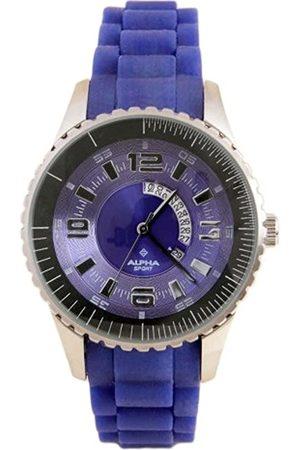 Alpha Saphir 231C - Reloj de Caballero de Cuarzo