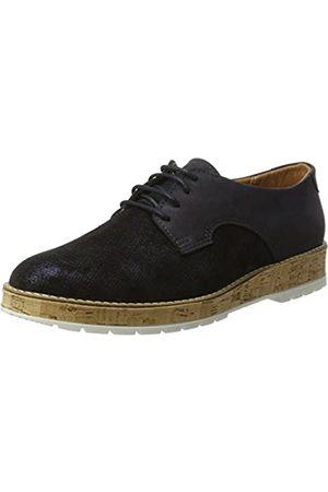 Comfortabel 950714, Zapatos de Cordones Brogue para Mujer