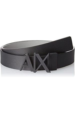 Armani Everyday Logo Belt Cinturón