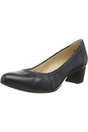 Caprice Geli, Zapatos de Tacón para Mujer, (Ocean Nappa 855)