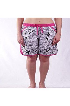 Nikita Radiolite Pantalones Cortos, Mujer