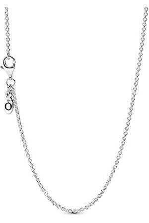 PANDORA 590412-45 - Collar de Plata (45 cm)