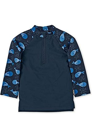 Sterntaler Langarm-schwimmshirt Camisa Rash Guard