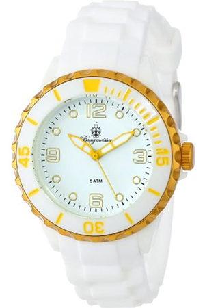 Burgmeister Reloj Analógico Cuarzo White Beach BM604-586F