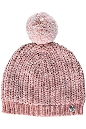 s.Oliver 58.808.92.4900, Sombrero para Niñas, (Light Pink 4261)