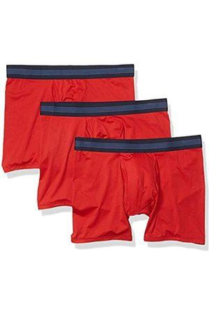 Goodthreads Pack de 3 Boxers Ligeros de Punto. Boxer-Shorts