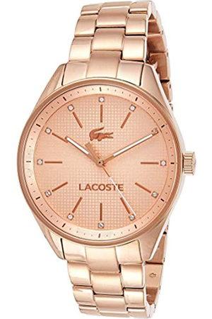 Lacoste Reloj analógico para mujer