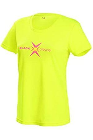 Black Crevice Function – Camiseta de Mujer