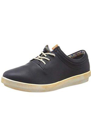 softinos Casy561sof, Zapatillas para Mujer, (Marino 002)