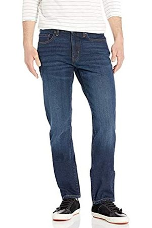 Amazon Slim-Fit Stretch Jean jeans, Indigo Wash)