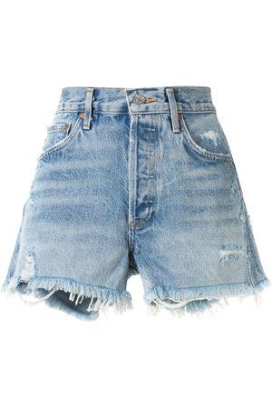 AGOLDE Pantalones cortos Swap Meet