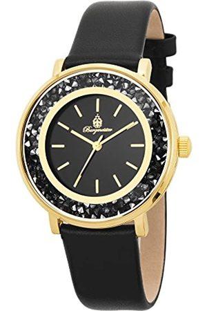 Burgmeister Reloj de Cuarzo Woman 537-222 36 cm