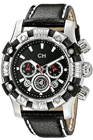 Carlo Monti Arezzo CM122-122 - Reloj cronógrafo de Cuarzo para Hombre