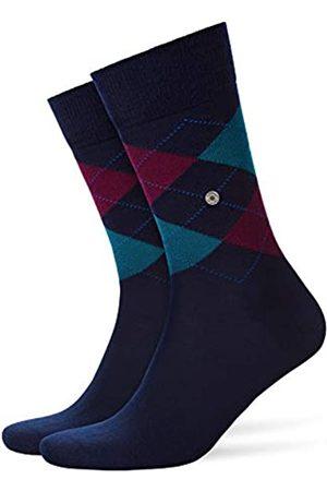 Burlington 21182 - Calcetines cortos para hombre