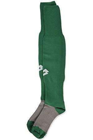 Lotto TRNG Sock Long Logo - Calcetines para Hombre, Color /