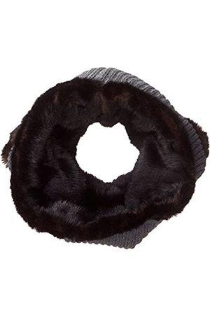 Buff Mujer Knitted Collar Adal Wolf Braga