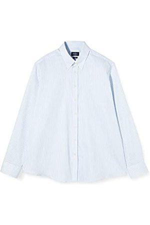Hackett Hackett Refined Textured Str Camisa