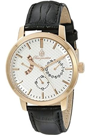 Burgmeister Reloj de Cuarzo Woman Baton Rouge 38 mm
