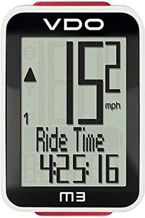 VDO Hombre Relojes - M3 Wireless Cycle - Accesorio de iluminación para Bicicletas