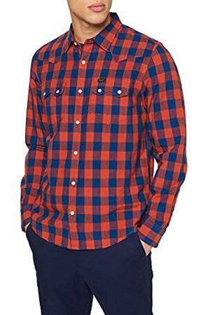 Lee Rider Shirt Camisa Casual