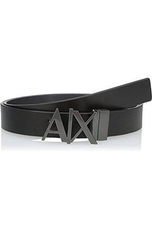 Armani Everyday Logo Belt Cinturón