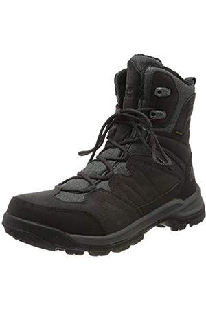 Jack Wolfskin Thunder Bay Texapore High M Wasserdicht, Zapatos Rise Senderismo para Hombre, (Phantom/Grey 6364)