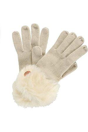 Regatta Luz' Faur Fur Trim Gloves Guantes, Mujer