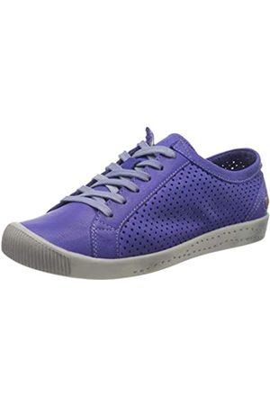 softinos Ica388sof, Zapatillas para Mujer, Violet (Violet 034)