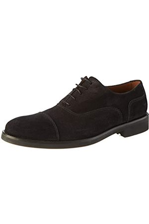 Lottusse L6591, Zapatos de Cordones Derby para Hombre, (Buckster Buckster )