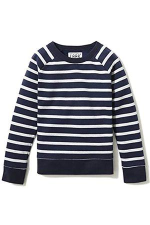 LOOK by crewcuts Sudadera de Cuello Redondo raglán. Fashion-Sweatshirts EU 116 CM
