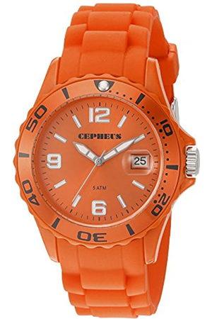 CEPHEUS CP603-090E - Reloj analógico de Cuarzo para Mujer