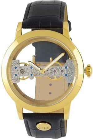 Carlo Monti Lucca CM109-282 - Reloj de Caballero Manual
