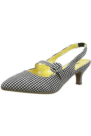 Joe Browns Speak Easy Strappy Shoes, Zapatos Planos Mary Jane para Mujer