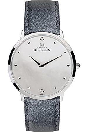 Michel Herbelin RelojMichelHerbelin-Unisex17415/59GR