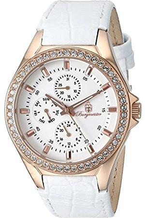 Burgmeister BM529-316 - Reloj de Cuarzo para Mujer