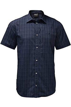 Jack Wolfskin Rays Stretch Vent Camisa