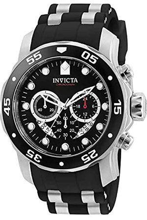Invicta 6977 Pro Diver - Scuba Reloj para Hombre acero inoxidable Cuarzo Esfera