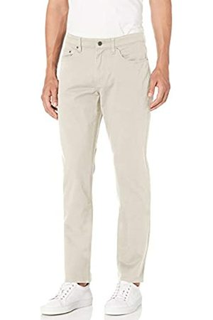 Amazon Essentials Slim-fit 5-Pocket Stretch Twill Pant casual-pants