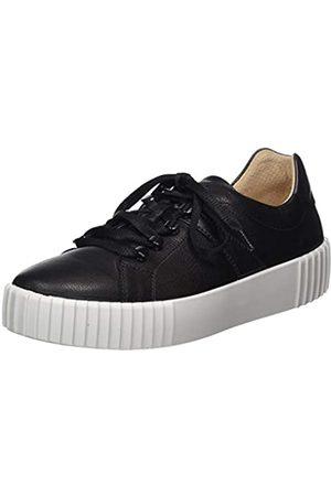 Romika Montreal S 04, Zapatillas para Mujer, (Schwarz 100)