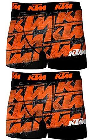 KTM PK1108-C Boxer, TireRoll