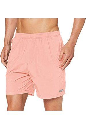 Columbia Roatan Drifter Water - Pantalones Cortos para Hombre, Hombre