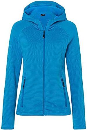 James & Nicholson Ladies' Stretchfleece Jacket Chaqueta