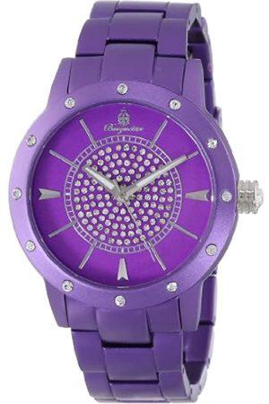 Burgmeister Reloj Analógico Cuarzo Crazy Color BM164-090A