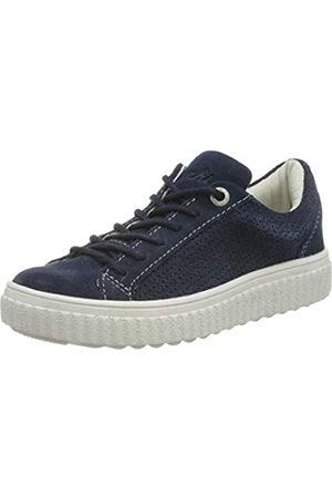 Lurchi Noa, Zapatillas para Niñas, (Navy 22)