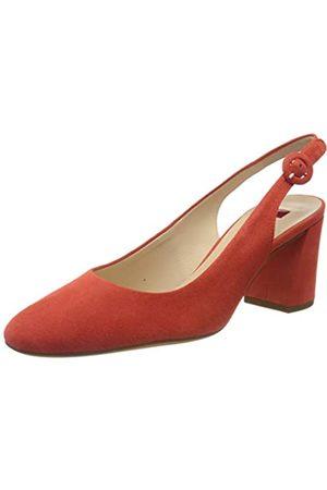 Högl ELEGANZA, Zapatos con Tira de Tobillo para Mujer, (Sunrise 4200)